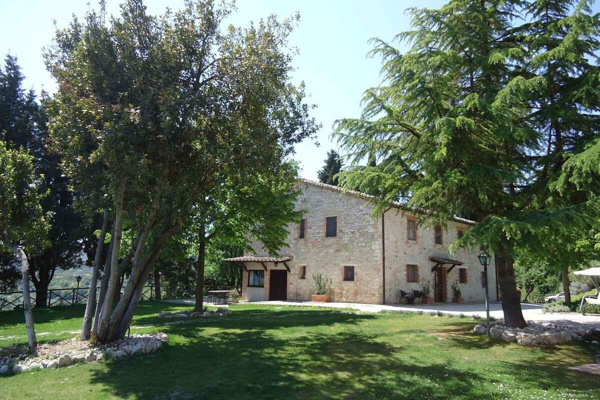 Comprare non costoso appartamento a Corciano