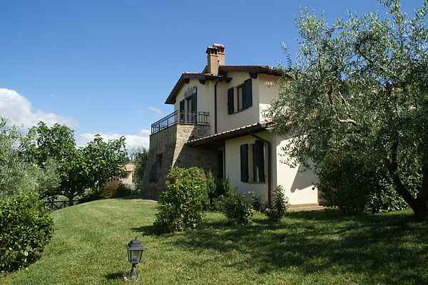 Holiday home in Bettona