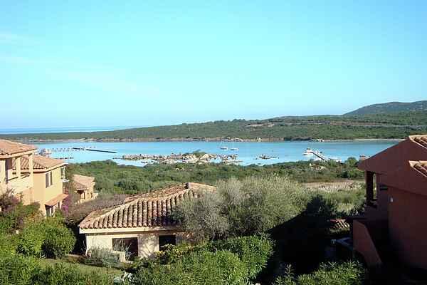 Sommerhus i Marinella