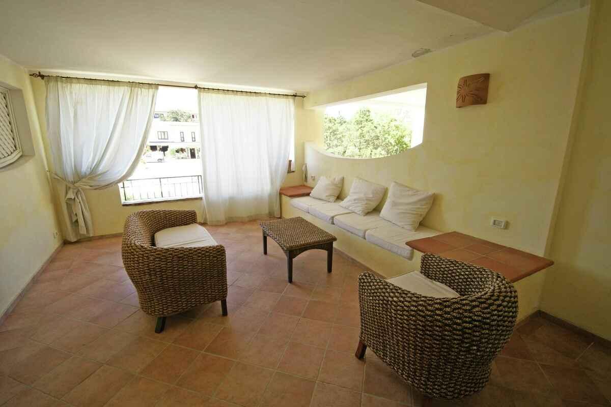 Apartment in Olbia