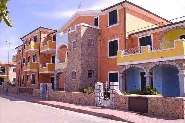 Apartment in Valledoria