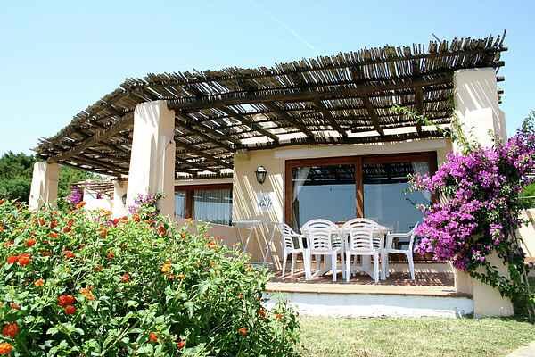 Sommerhus i Stintino