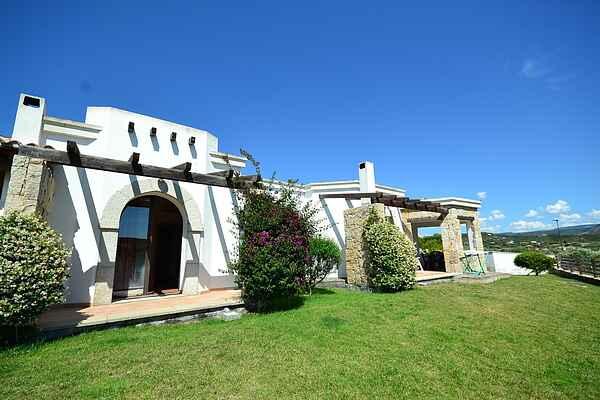 Sommerhus i Alghero