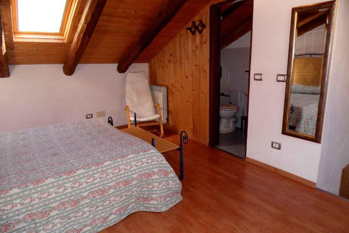 Недвижимость в Кунео апартаменты