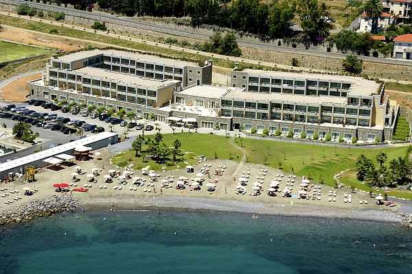 Ferielejlighed i Santo Stefano al Mare