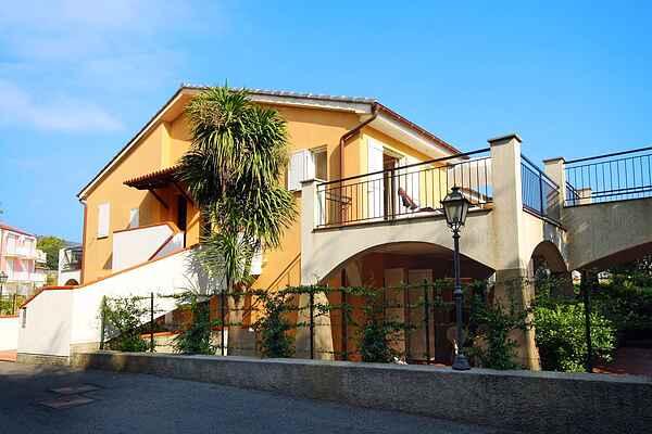 Sommerhus i San Bartolomeo al Mare