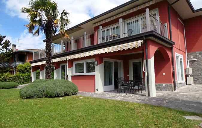 Villa mh28633