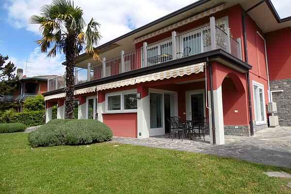 Villa i Casciago