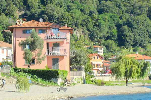 Ferielejlighed i Santa Maria Rezzonico