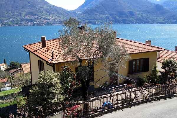 Appartement in Santa Maria Rezzonico