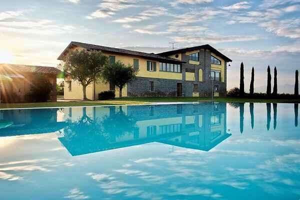 Apartment in Desenzano del Garda