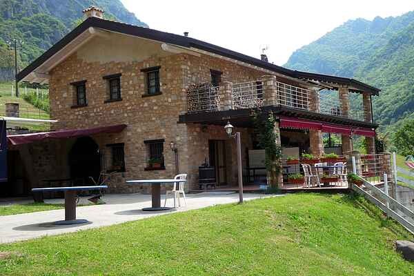 Chalet in Marone
