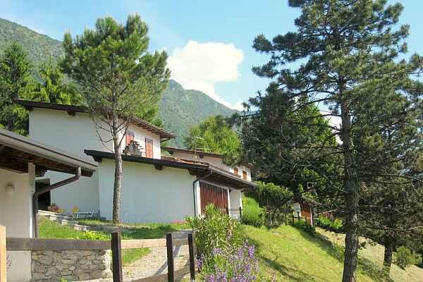 Sommerhus i Anfo