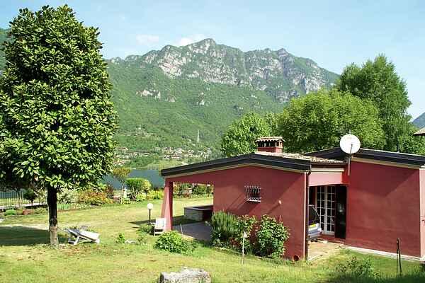 Villa in Idro