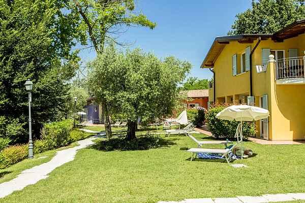 Sommerhus i Manerba del Garda