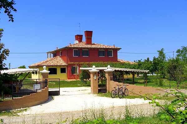 Cottage in Jesolo