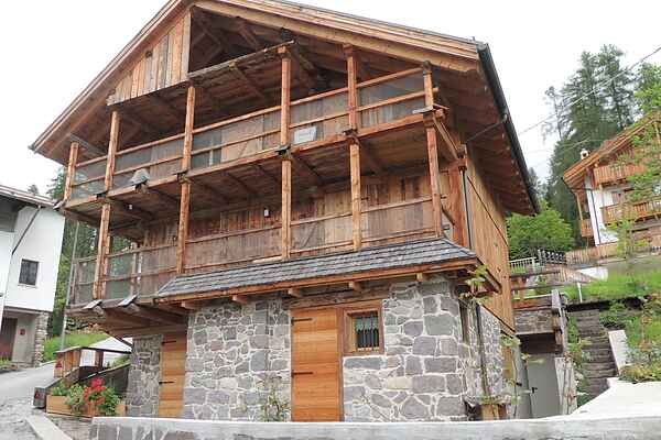 Chalet in Colmean