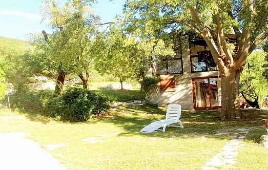 Cottage mh29018