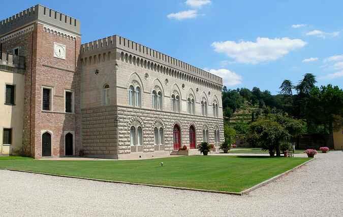 Castle mh29030