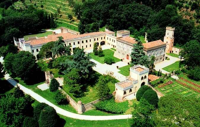 Castle mh29033