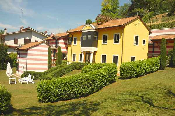 Lägenhet i Arzignano