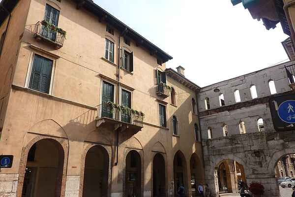 Ferielejlighed i Verona