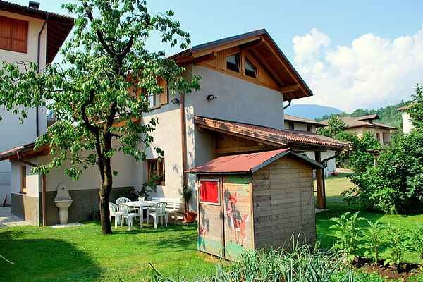 Cottage in Tassullo