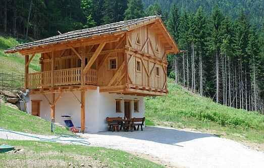 Cottage mh29104