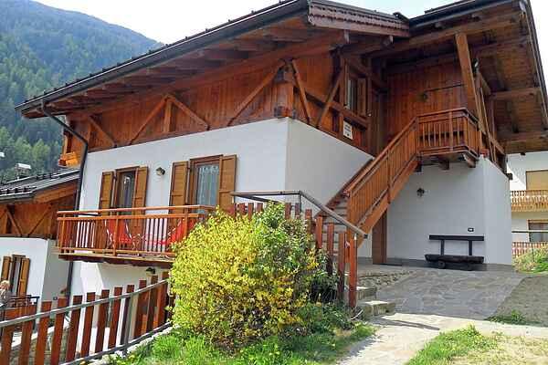 Apartment in Celledizzo