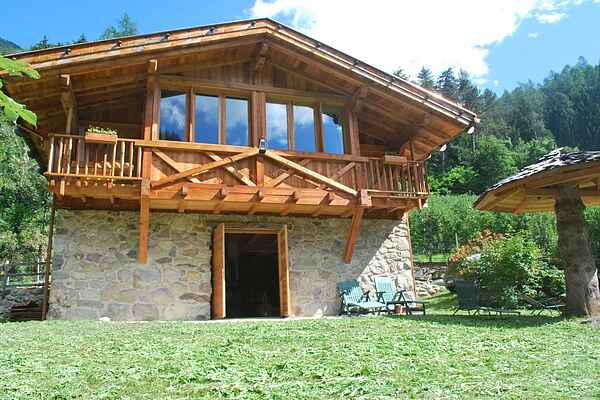 Cottage in Livo