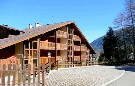 Cottage mh29141