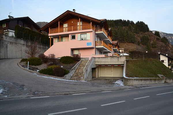 Apartment in Cavalese