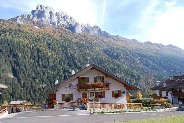 Cottage in Vigo di Fassa