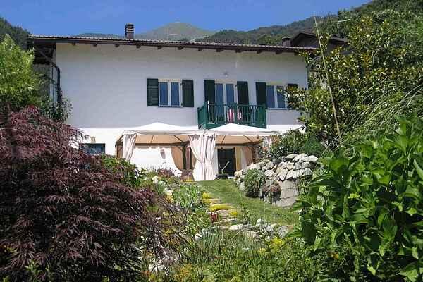 Lägenhet i Roncegno