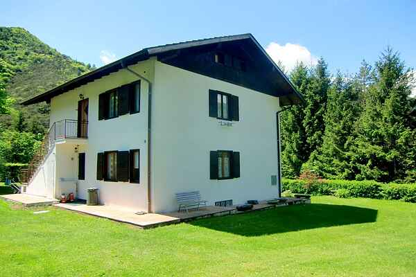Holiday home in Ledro