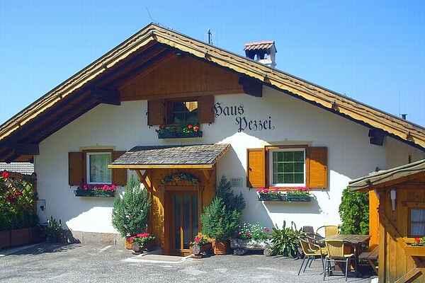 Stuga i San Leonardo