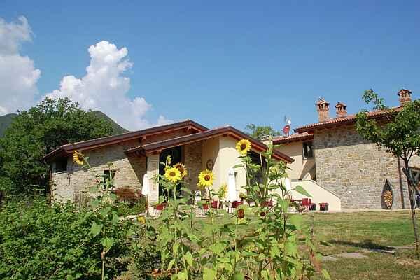 Sommerhus i Lizzano in Belvedere