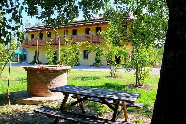 Cottage in Portomaggiore