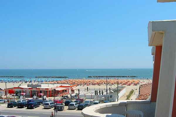 Ferielejlighed i Porto Garibaldi
