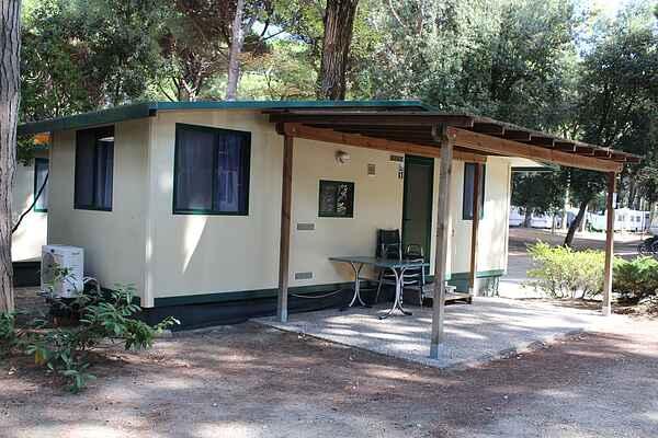 Mobile home in Lido di Spina