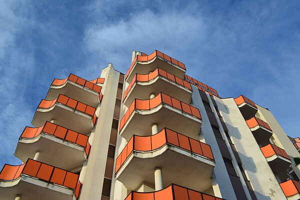 Apartment in Lido degli Estensi