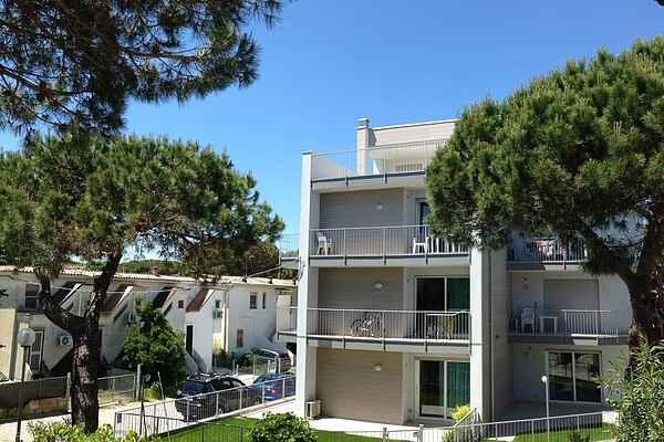 Appartement en Rosolina Mare