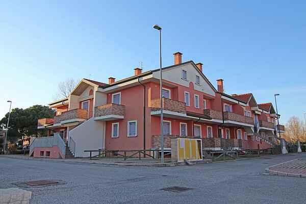 Lägenhet i Rosolina