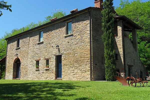 Holiday home in Modigliana