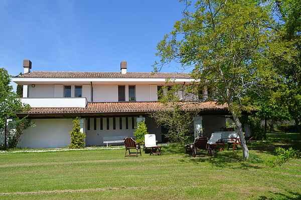 Casa vacanze in Santarcangelo di Romagna