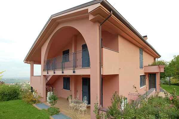 Vakantiehuis in Verucchio