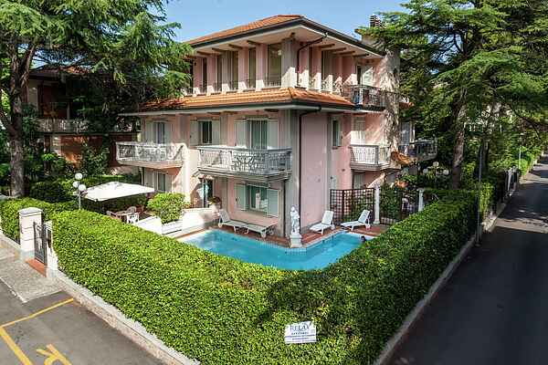 Holiday home in Riccione