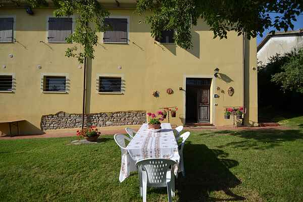 Holiday home in Croce