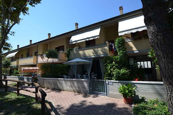 Apartment in Cervia