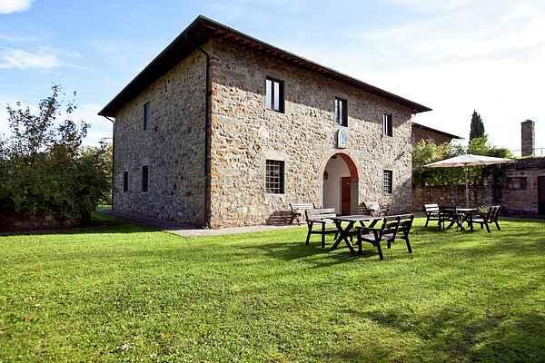 Maison de vacances au Greve in Chianti